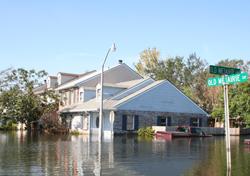 water damage disaster restoration