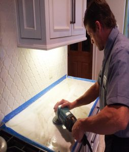 Tile & Grout Cleaning - Clean Pro Hard Surface Services