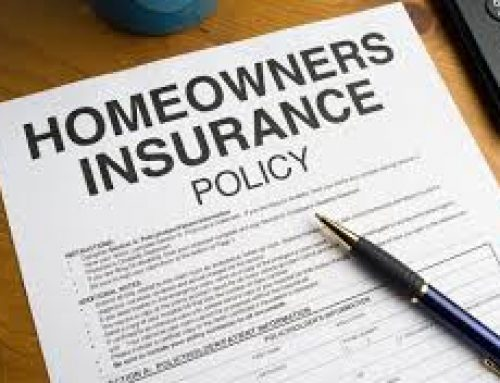 Beware of Homeowners Insurance Surprises