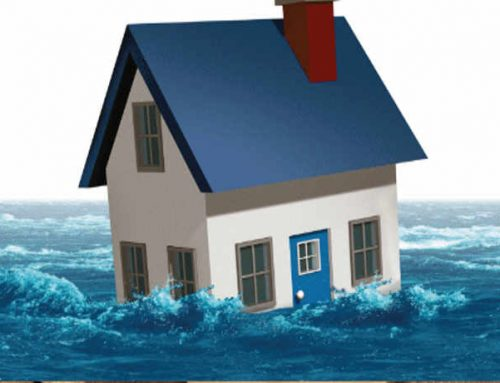 Flood Insurance… Are YOU Covered?