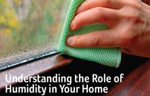 Clean Pro Carpet & Restoration Humidity Blog Article
