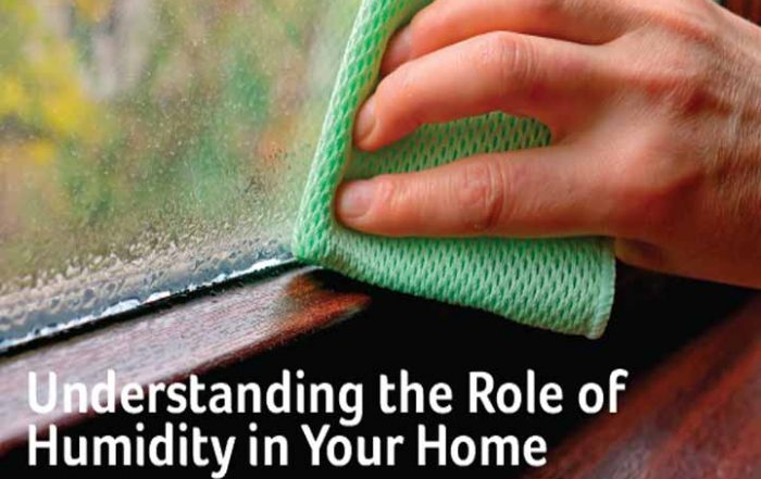 Clean Pro Carpet & Restoration Humidity Blog Article